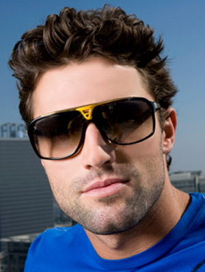 Brody Jenner – Louis Vuitton – Evidence
