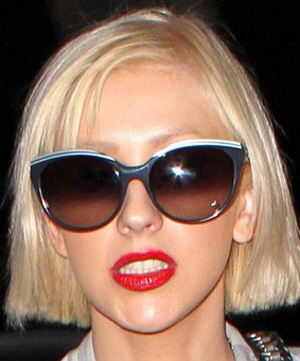 Christina Aguilera - Chloe - 2180