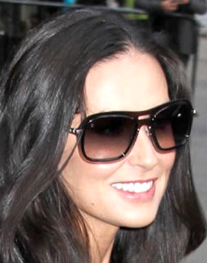 Demi Moore – Louis Vuitton – Impulsion