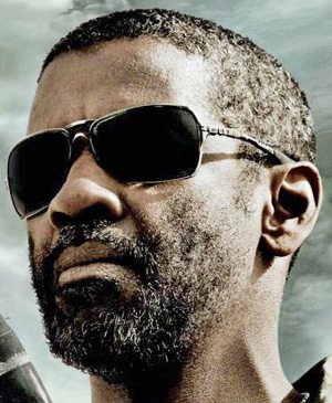 Denzel Washington - Oakley - Inmate
