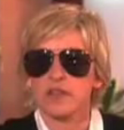 Ellen Degeneres - DVB - 8