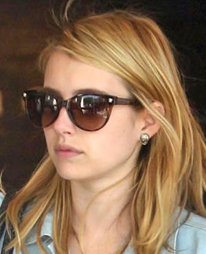 Emma Roberts – Versace – VE 4214/S