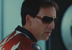 Nicolas Cage - Brand - Model