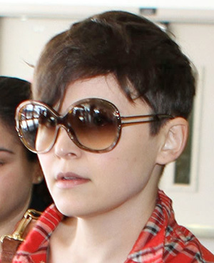 Ginnifer Goodwin - Hogan Eyewear - HO-0001