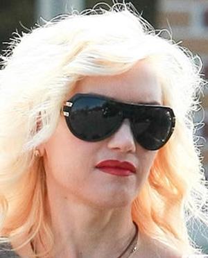 Gwen Stefani – AM Eyewear – Benji