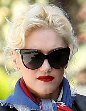 Gwen Stefani – Christian Dior – Paname/S