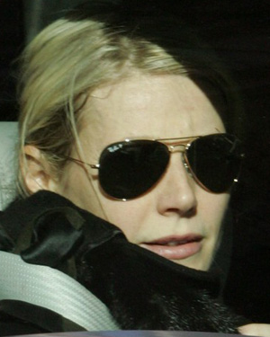 Gwyneth Paltrow – Ray-Ban – 3025