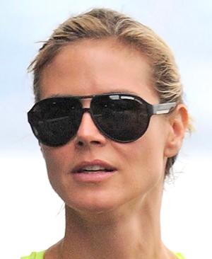 Heidi Klum – Carrera – 12/S