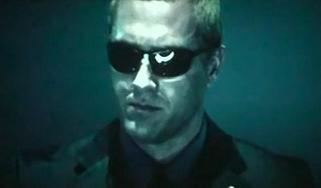 Jason O'Mara - Resident Evil: Extinction