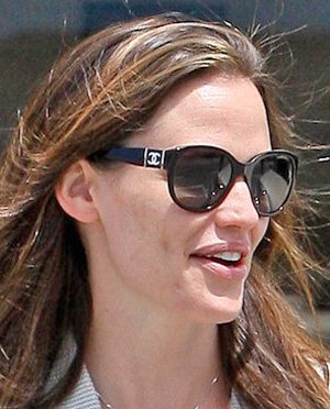 Jennifer Garner – Chanel – 5197