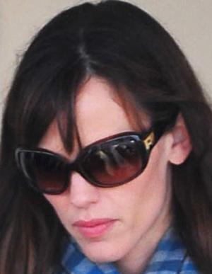 Jennifer Garner – Ralph Lauren Polo – RL 8049