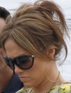 Jennifer Lopez - Roberto Cavalli - RC 449S - Prasio