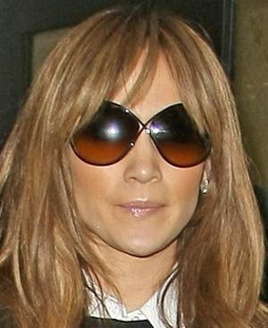 Jennifer Lopez – Tom Ford – Lilliana – TF131