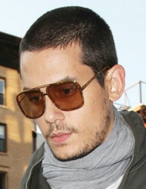 John Mayer – Marc Jacobs – MJ 215U/S