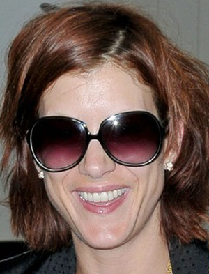 Kate Walsh – Oliver Peoples – Sofiane