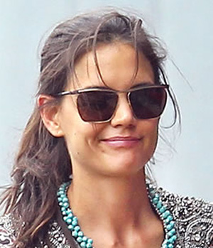 Katie Holmes – Paul Smith – Foxley