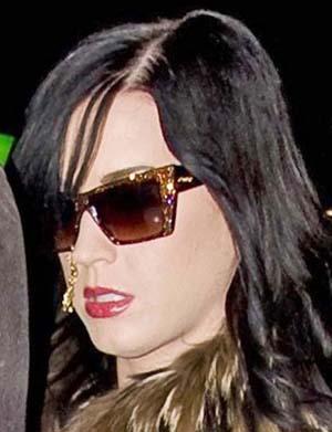 Katy Perry – A-Morir – D'arcy