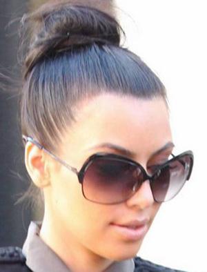 Kim Kardashian – Dita – Marseilles