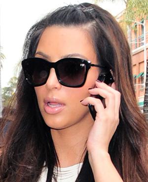 Kim Kardashian – Bottega Veneta – BV 93/S