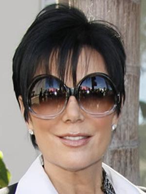 Kris Kardashian – Balenciaga – Bal 0003/N/S