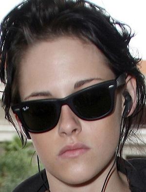 Kristen Stewart - Ray-Ban - RB 2140