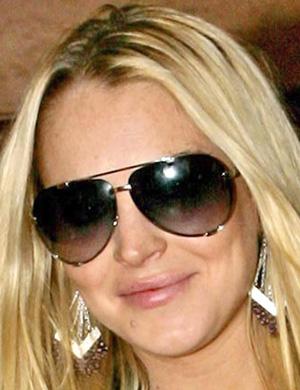 Lindsay Lohan – Marc Jacobs – 107/S