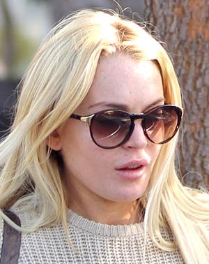 Lindsay Lohan – Chloe – CL 2196
