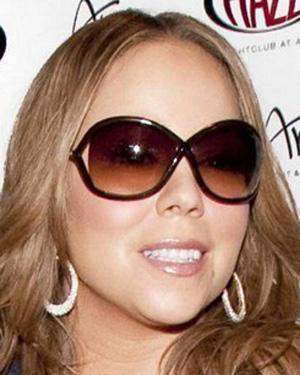 Mariah Carey – Tom Ford – Whitney