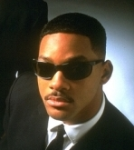 Will Smith - MIB