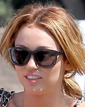 Miley Cyrus – Alexander Wang – 3 C1