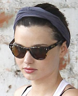 Miranda Kerr – Oliver Peoples – Shea