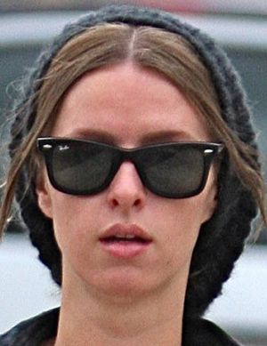 Nicky Hilton – Ray-Ban – RB 2140