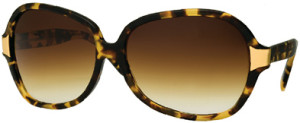 Christina Ricci – Oliver Peoples – Bacall