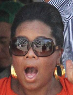 Oprah Winfrey – D-Squared – DQ 0020