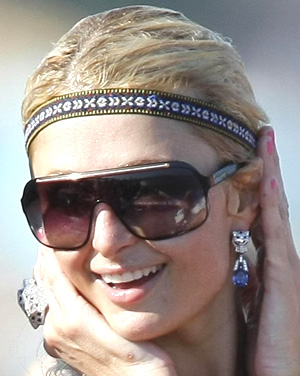 Paris Hilton – Dolce & Gabbana – DG 2068