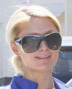 Paris Hilton - Christian Dior - Gaucho 1