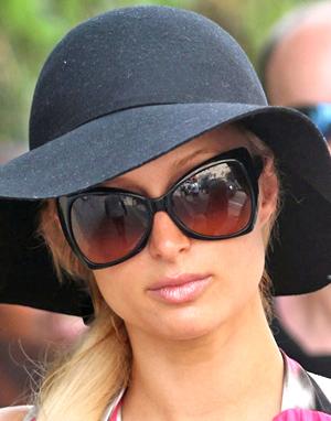 Paris Hilton – Tom Ford – Nico TF175