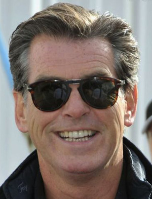 Pierce Brosnan – Persol – 0714