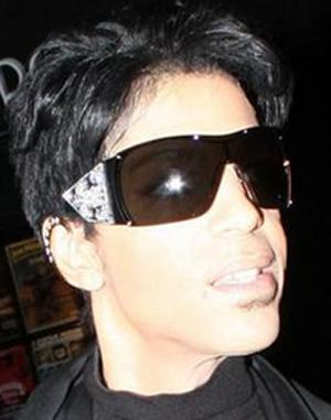 Prince – Dior – Grandsalon/S
