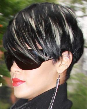 Rihanna – Karl Lagerfeld – TBA