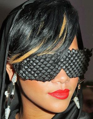 Rihanna - A-morir - Barracuda
