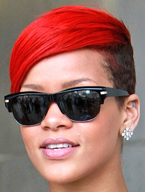 Rihanna – Oliver Peoples – Wilder