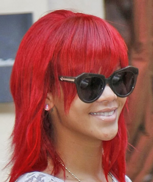 Rihanna - Karen Walker - Number 1