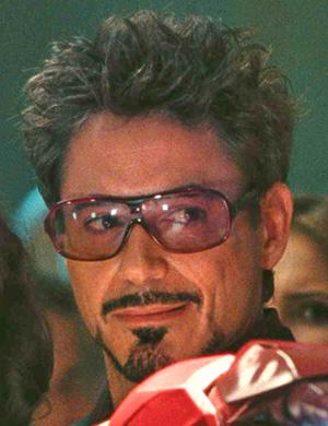 Robert Downey Jr – Initium – London Calling