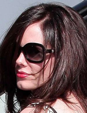 Rose McGowan – Chanel – 5132