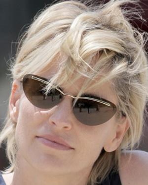 Sharon Stone – Dior – Diorette