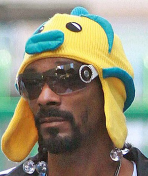Snoop Dogg – Versace – 4116B