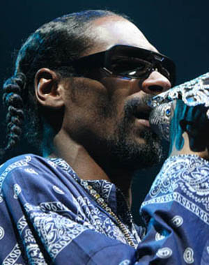 Snoop Dogg - Barton Perreira - Vanquest