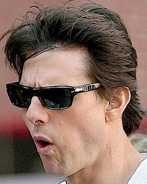 Tom Cruise – Persol – PO 2903