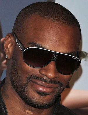 Tyson Beckford – Carrera – Jocker/S